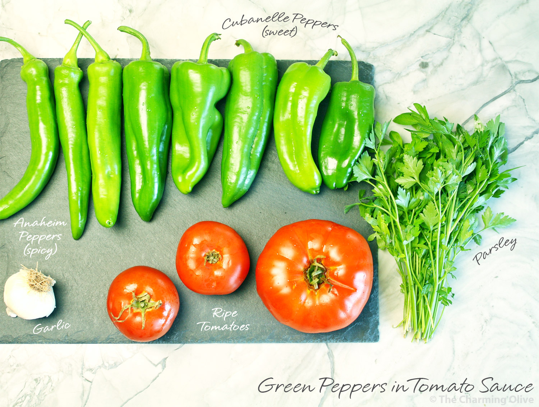 sweet tomato sauce recipe